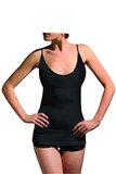 Tummy Tucker vest polyamide/elasthan trinny and susannah_