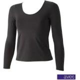Dames shirt polyamide/lycra Avet set_