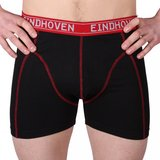 Boxershort katoen/elasthan Much 2 pack_