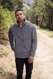 Fleece sweater polyester Fruit-loom_
