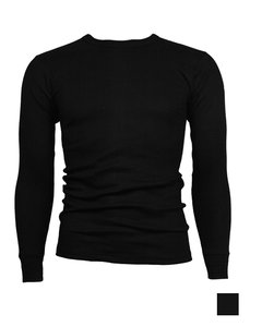 Thermo shirt kind viscose/polyester beeren