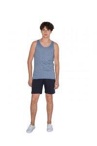 T-shirt tanktop katoen American apparel