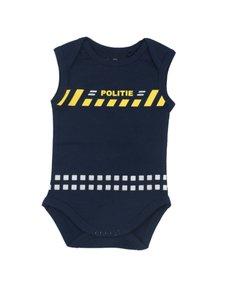Baby Politie romper Fun2wear