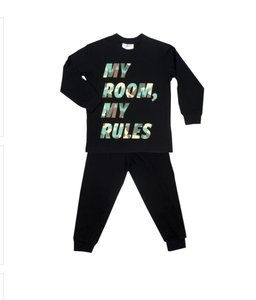Jongens pyjama Fun2wear