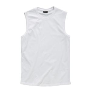 T-shirt mouwloos katoen tot 6 XL Redfield 2 pack