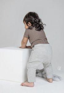 Baby legging gestreept